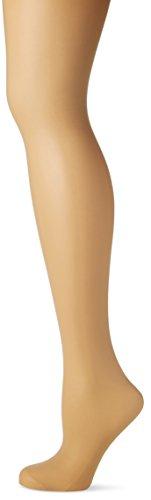 Cache Coeur Damen Activ'Light Strumpfhose, 30 DEN, Beige (Nude), 42