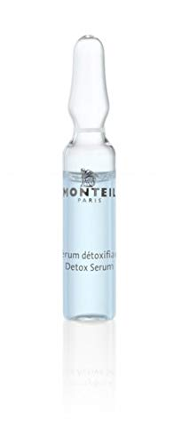 Monteil Solutions Detox Serum - Ampullen 3x2 ml