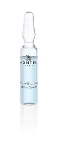 Monteil Solutions Detox Serum - Ampullen 3x2 ml
