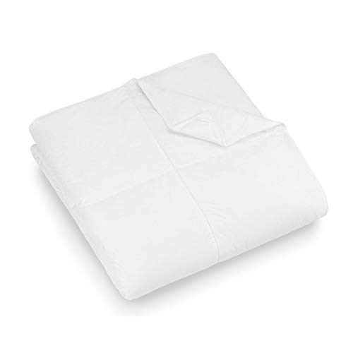 Hotel Bedding Collection Hypoallergenic Primaloft Luxury Down Alternative Comforter - Light to Medium Weight (King 104' x 90')