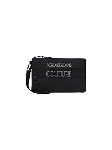 Versace Jeans Couture Willia små väskor män svart – en storlek – plånbok/handväska väska