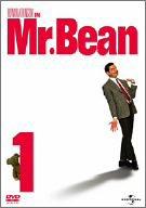 Mr.ビーン Vol.1 [DVD]