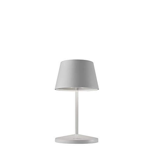 Villeroy & Boch Lampada da tavolo LED Seoul con batteria