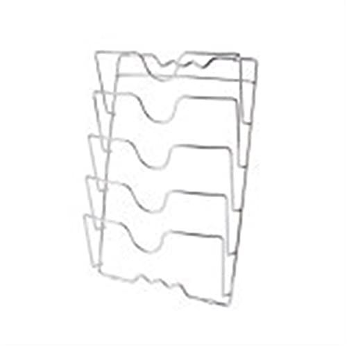 Portacucharas y porta ollas Rack de almacenamiento de tapa de 5 capas,...