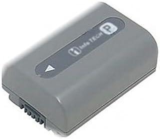 Batería de Litio Recargable Compatible para cámara/videocámara Digital para: Sony NP FP50 NP FP51 NPFP50 NPFP51 INFOLITHIUM P Series