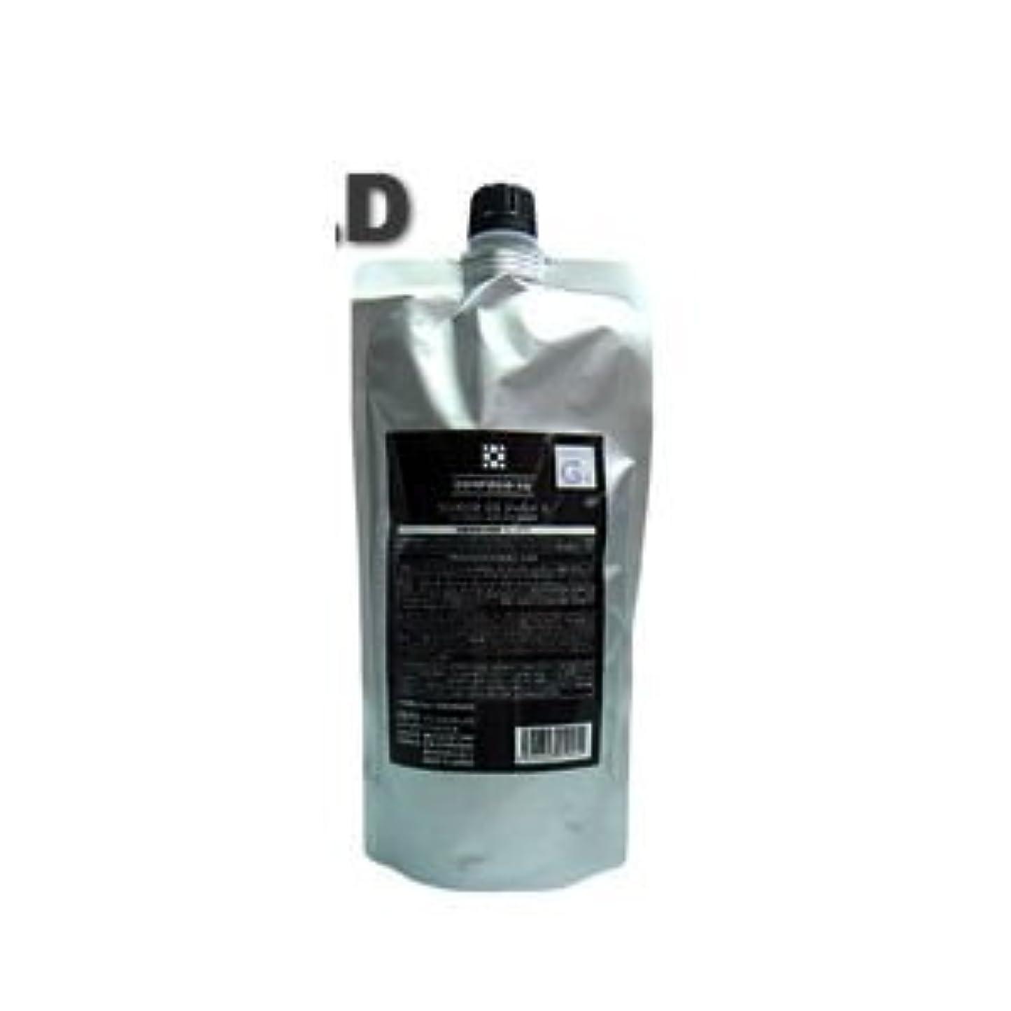 容赦ないクラッチストレスの多いデミ コンポジオ EQ シールド G 450g