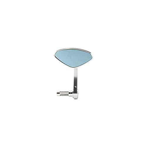 "Puig Hi-Tech IV Bar End Mirror (Left Or Right/for 7/8"" Bars) (Aluminum)"