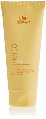 Wella Invigo After Sun Express Cond. 200ml