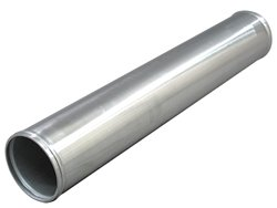 CXRacing 3.5 Inch OD Universal Aluminum Straight pipe 24 Inch Length