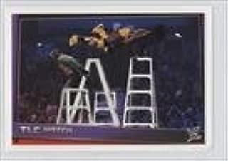 TLC Match (Trading Card) 2012 Topps WWE Slam Attax Rebellion - [Base] #196
