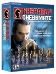 Kasparov Chessmate (輸入版)
