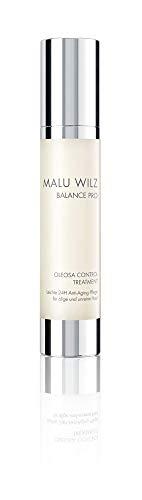 Malu Wilz - Balance Pro - Traitement contre l'oléose - 50 ml