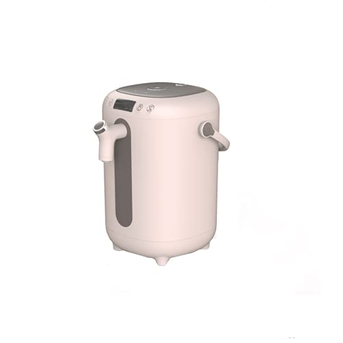 N\B Dispensador de Agua Caliente, hervidor eléctrico de...