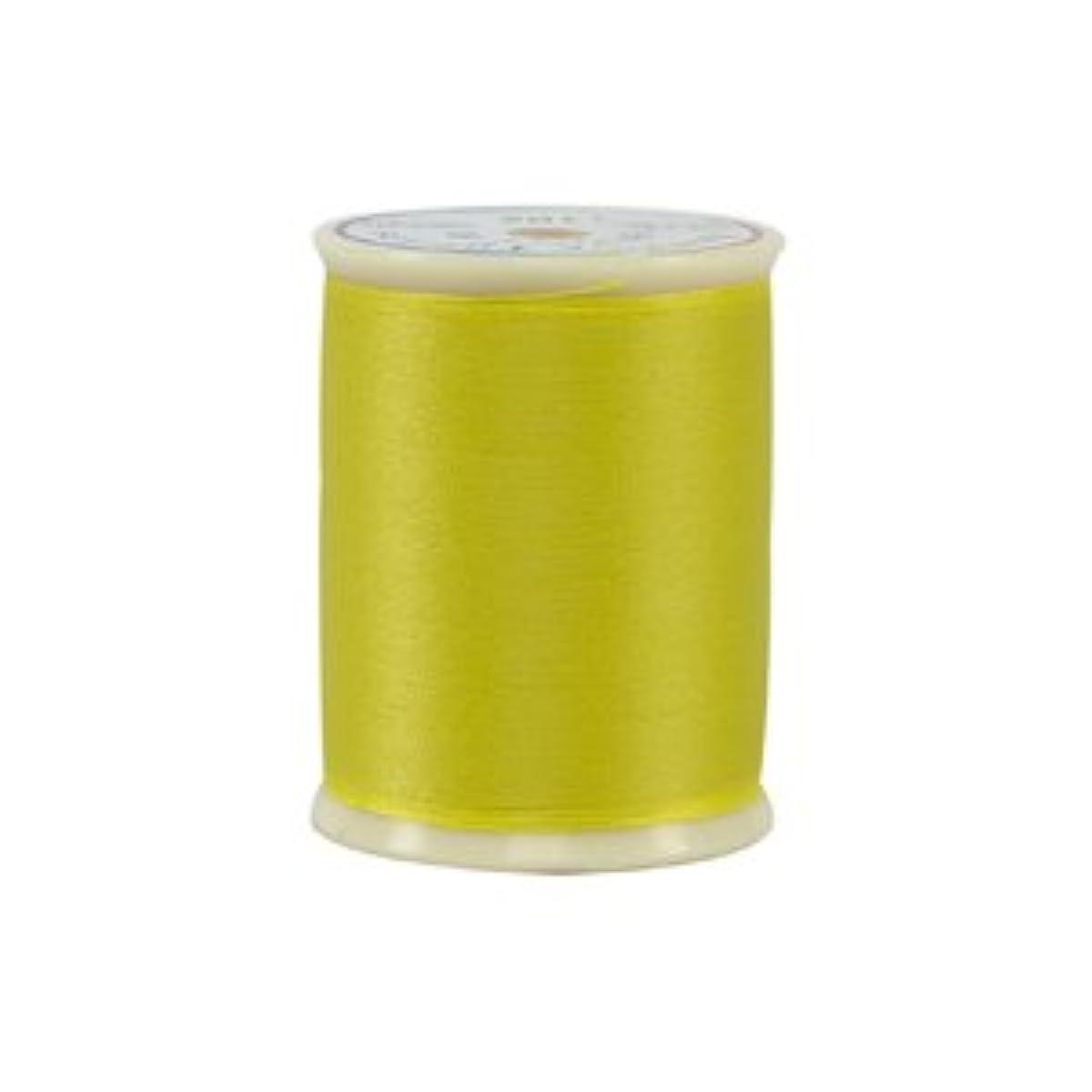 Superior Threads 12501-1102 Sew Fine Yellow Submarine 3-Ply 30W Polyester Thread, 275 yd