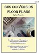Bus Conversion Floor Plans