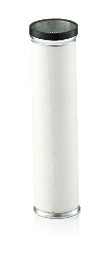 Original MANN-FILTER CF 830 - Luftfilter-Sekundärelement - für Industrie, Land- und Baumaschinen