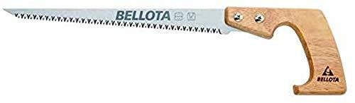 Bellota 4572-12 SERRUCHO Punta Mango Madera 300MM, Standard, 300 mm