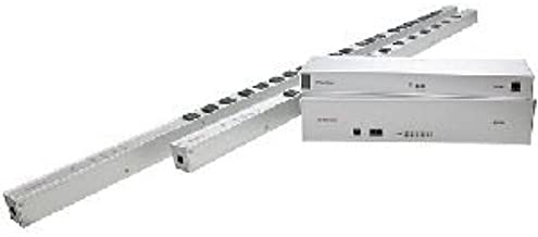 Raritan Remote Power Control PCR8 - Power Control Unit (PCR8A-15-PK)