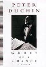 Ghost of a Chance:: A Memoir