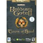 Baldur's Gate II: Throne of Bhaal (輸入版)