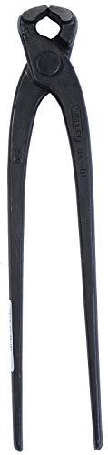Stanley Rabitzzange (250 mm Länge, ergonomische Schenkelanordnung, hochlegierter Werkzeugstahl, ISO 9242) 2-84-181