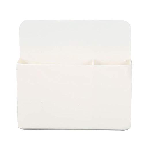 Sunneey Opbergdoos in water oplosbare plastic krijtvorm, magnetische opbergdoos voor wit bord en tafel, multifunctionele krijtslang, geschikt voor klaslokalen, thuis, kantoor
