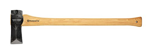 Husqvarna 30' Wooden Splitting Axe, Large