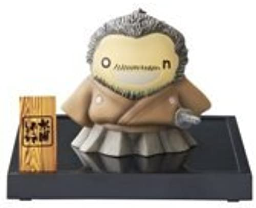Auf dem Dorn Figur Suiyoudoudeshou montiert (Japan-Import)