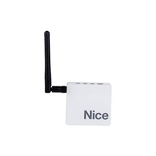 Controlador para puerta de garaje Nice IT4WIFI Smart Home compatible con Apple Homekit
