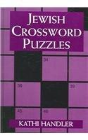 Jewish Crossword Puzzles