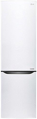 LG GBB60SWGFS Libera installazione 343L A+++ Bianco frigorifero con congelatore