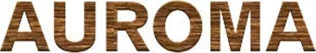 従うレタス楽観的AUROMA サンダルウッド オーストラリアン 10ml