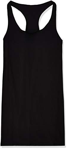 Marca Amazon - IRIS & LILLY Camiseta de Tirantes de Modal Mujer
