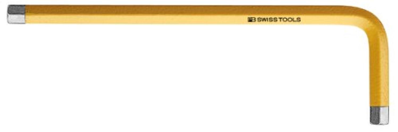動物超越する作詞家PB SWISS TOOLS 210-1.5LG レインボーレンチ 水色