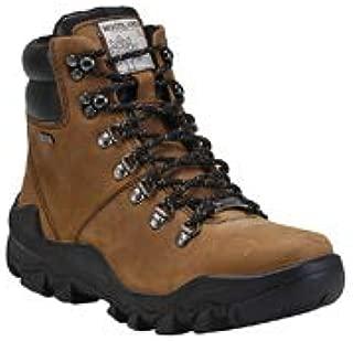 Woodland Men's Ogb 2975118_Camel Leather Boots-8 UK (42 EU) (9 US) 2975118CAMEL