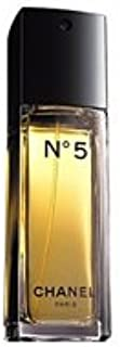 Chanel No. 5 by Chanel for Women EDT, 1.7 OZ