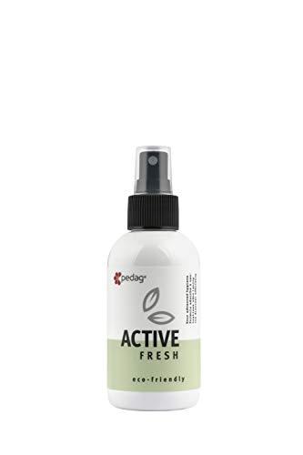 Pedag Eco Friendly Active Fresh 150 ml - Aktive Frische für Schuhe und Sporttaschen (150 ml)