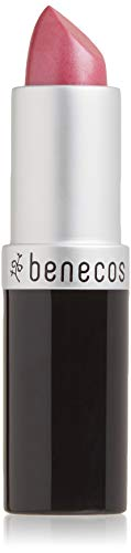 Benecos natürlicher Lippenstift, BDIH-zertifiziert