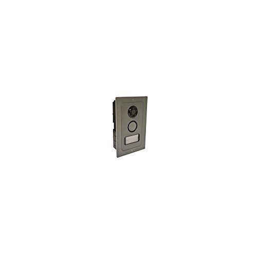 Hauteur Urmet 1148//14 Placement ext/érieur interphone 125 mm Largeur 67 mm