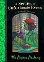 The Austere Academy: No.5 (A Series of Unfortunate Events)