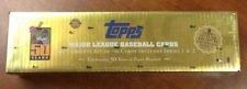 2001 Topps Baseball Factory Opened Complete Set 790 Cards Plus 5 Archives Cards Includes Ichiro Rookie