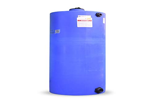 1000 gallon water storage - 1