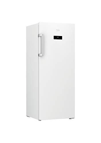 Beko RFNE270E33WN congelatore Libera installazione Verticale Bianco 214 L A+