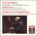 Stravinsky:Petrouchka/Firebird Suite
