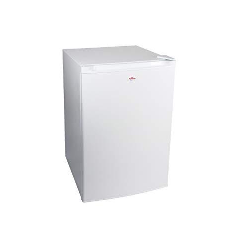 Koolatron Compact Upright Freezer, White, 3.1 Cubic Feet, for Apartment, Condo, Office, RV, Cabin,...