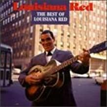 Best of: Louisiana Red