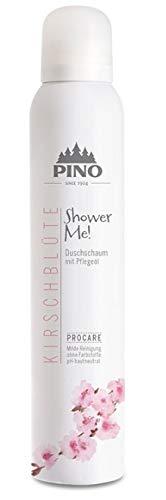 Pino Shower Me! Duschschaum Kirschblüte 200 ml