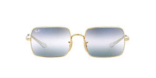 Ray-Ban 0RB1969 Gafas, ARISTA, 54 Unisex Adulto