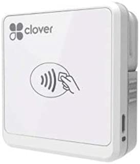 Clover Go Contactless Reader - EMV/Chip Ready - No Merchant Account Required