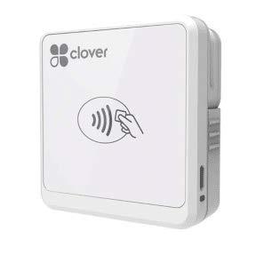 Clover Go Contactless Reader - EMV Chip Phoenix Portland Mall Mall Ready Merchant Acco No